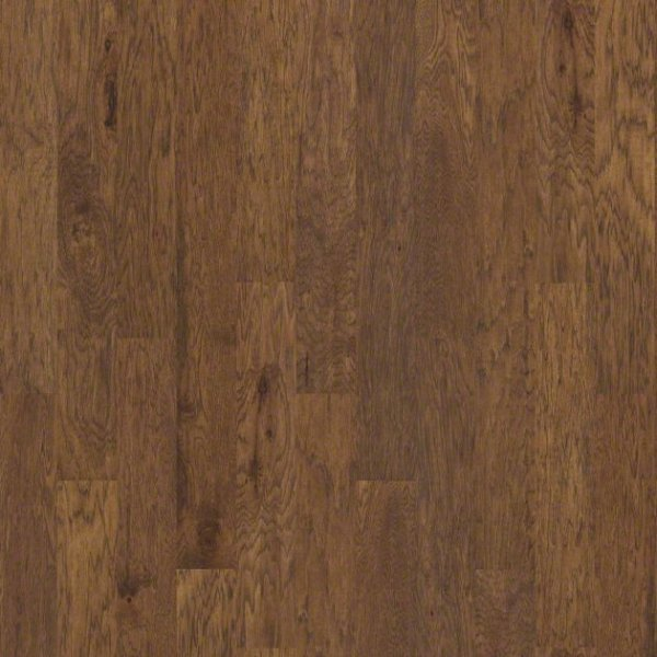 Suttons Mountain By Shaw Hardwood Engineered Hickory