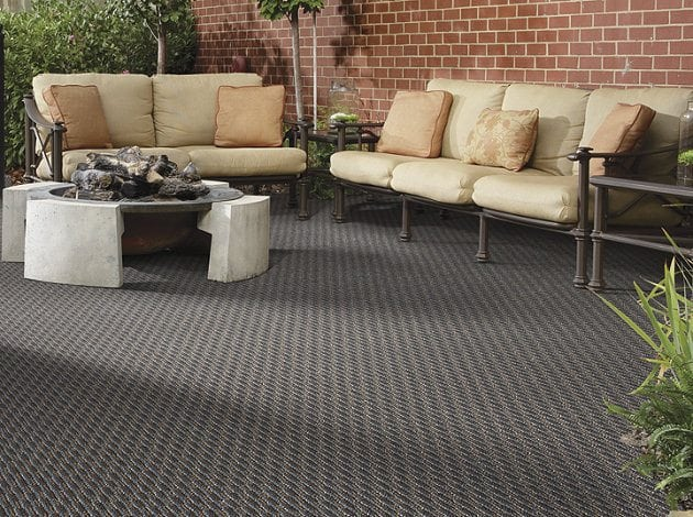 Indoor/Outdoor Carpet
