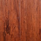 Eucalyptus Floating Locking Planks – Red