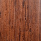 Eucalyptus Floating Locking Planks – Brown