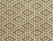 Fibreworks- Carpet- Argyle-Palladium (Beige)