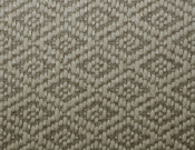 Fibreworks- Carpet- Argyle-Sterling (Beige)