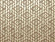 Fibreworks- Carpet- Argyle-White Truffle