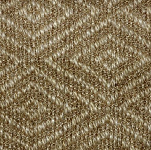 Jute Rug Dust: Bakari Collection By Fibreworks