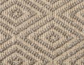 Fibreworks- Carpet- Bakari - Graphite Pearl (Grey)