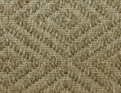 Fibreworks- Carpet- Bakari - Oat Straw (Beige)