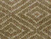 Fibreworks- Carpet- Bakari - Timber Dust (Natural)