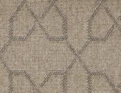 Fibreworks- Carpet- Baroque - Glitter and Gold (Beige)