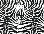 Prestige- Carpet- Bazaar- II - Black White