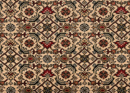 Buy Bidjar By Couristan Pattern