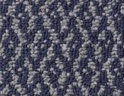 Shaw-Carpet-Philadelphia-Bird's-Eye-Blue Knight