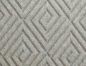 Fibreworks- Carpet- Cadence- Silver Ribbon (Grey)