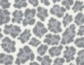 Prestige- Carpet- Cheetahgram- Silver