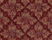 Milliken-Carpets-Copernicus-Cranberry II