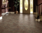 Coretec-plank-Coretec-Plus-Tile-Empire Slate