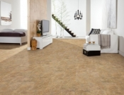 Coretec-plank-Coretec-Plus-Tile-Noce Travertine