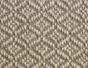 Fibreworks- Carpet- Domino- Skipping Stone (Light Ash)