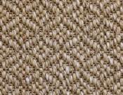 Fibreworks- Carpet- Domino- Twisted Oak (Tan)