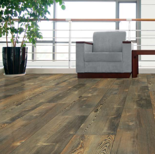 Buy Floorte Pro 7 Series Blue Ridge Pine By Shaw