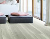 Floorte Pro 7 Series Cathedral Oak by Shaw