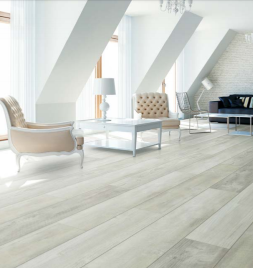 Buy Floorte Pro 7 Series Cross Sawn Pine By Shaw