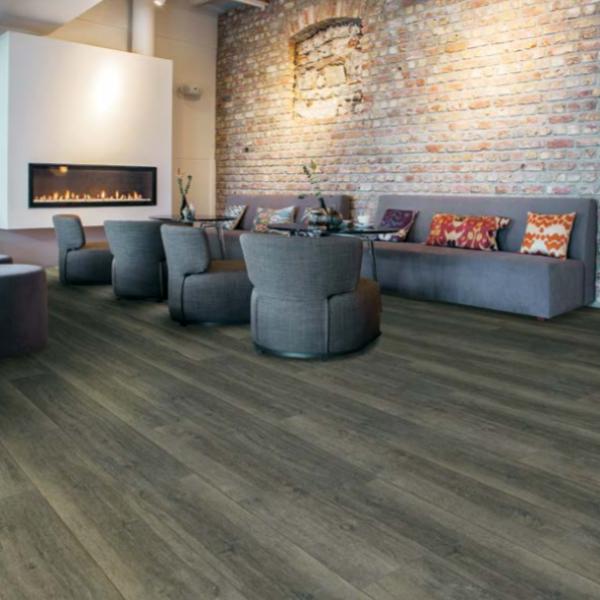 Buy Floorte Pro 7 Series Heritage Oak By Shaw