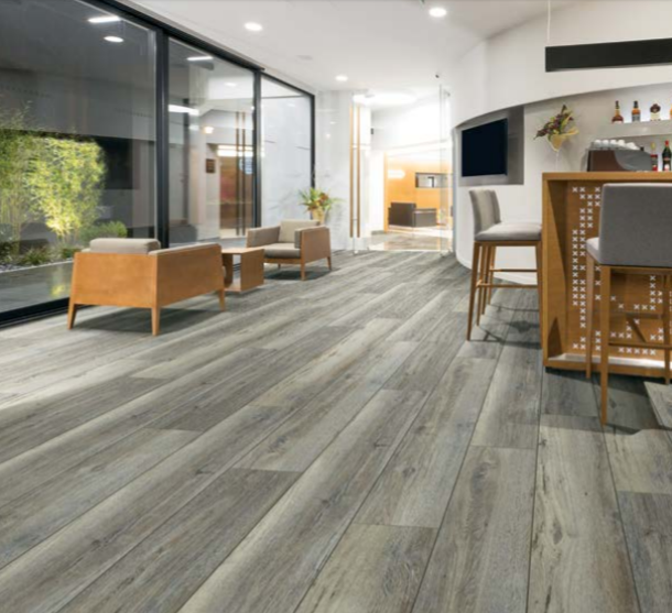 Buy Floorte Pro 7 Series Heritage Oak By Shaw