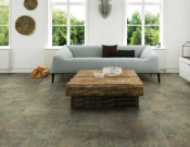 Floorte Pro 7 Series Mineral Mix by Shaw