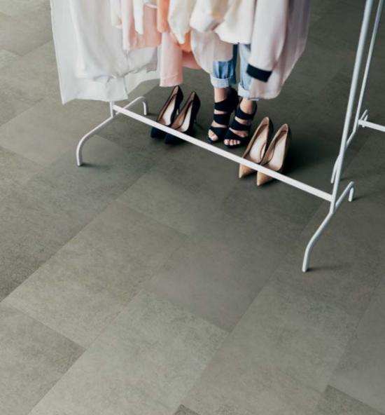 Buy Floorte Pro 7 Series Set In Stone By Shaw