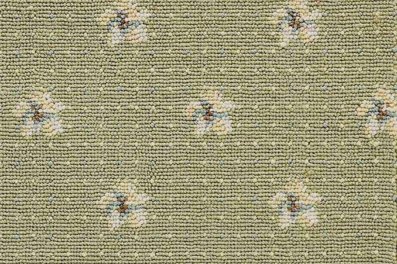 Flower Pindot By Nourison Carpets In Dalton