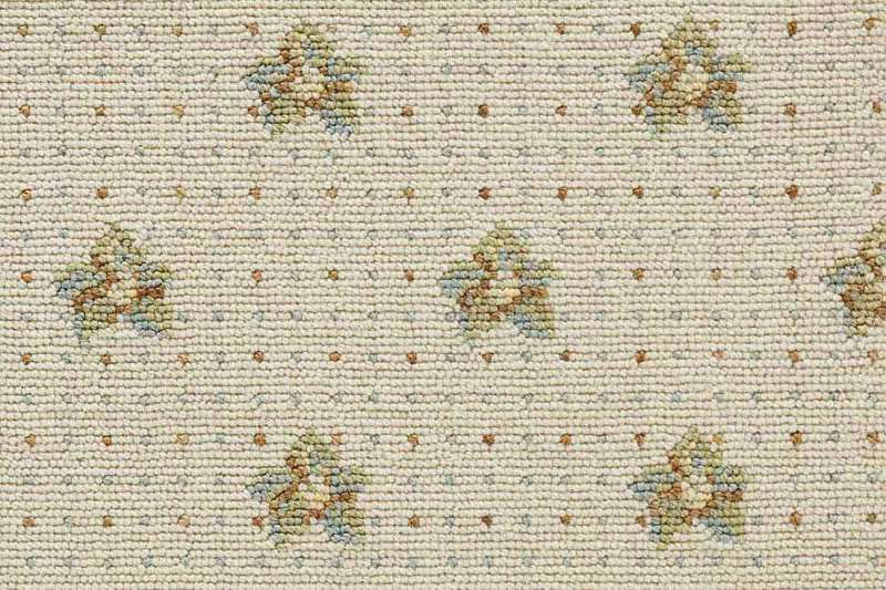 Flower Pindot By Nourison Carpets In Dalton