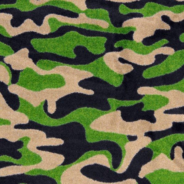 Buy Funky Camo By Joy Carpets Broadloom Stainmaster