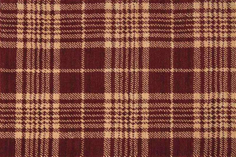 Buy Gingham Plaid By Nourison