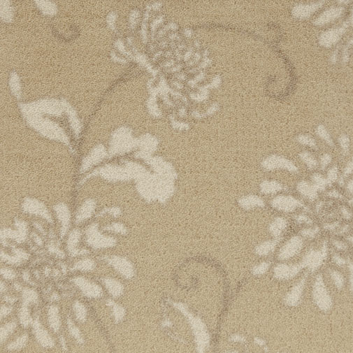 Buy Grand Fleur By Milliken Broadloom Nylon Carpets In