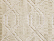Fibreworks- Carpet- Luxe- London Lights (Ivory)