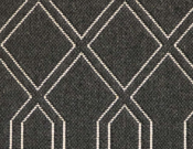 Fibreworks- Carpet- Luxe- New York Night (Black)