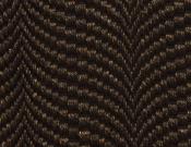 Fibreworks- Carpet- Mermaid- Black Sand (Brown)