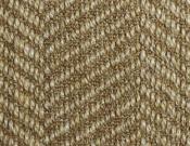 Fibreworks- Carpet- Meroe- Timber Dust (Natural)