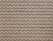 Fibreworks- Carpet- Mombasa- Golden Key (Brown)
