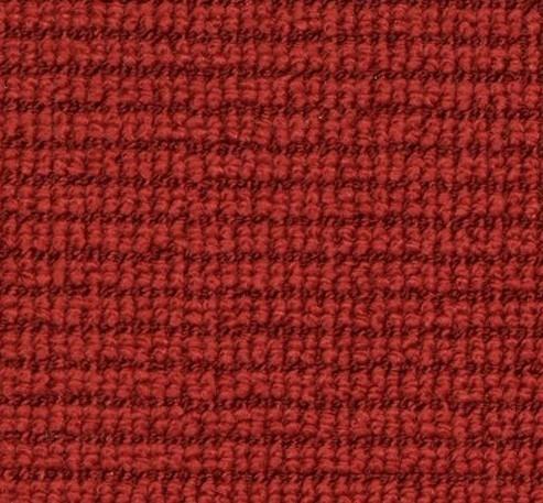 Dixie- Home- Carpet- Nature's- Field- Cherry Wine