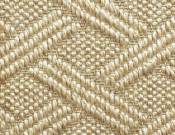 Fibreworks- Carpet- Pathway- Canvas (Ivory)