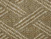 Fibreworks- Carpet- Pathway- Timber Dust (Natural)