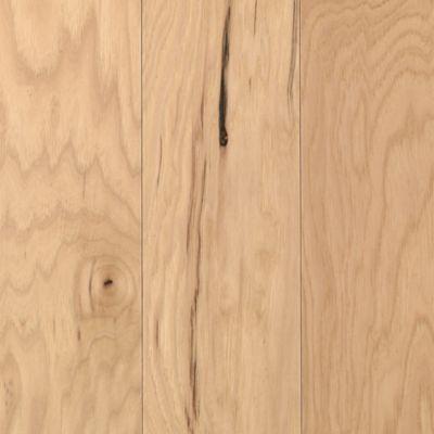 Pembroke Hickory By Mohawk Hardwood Engineered Plank
