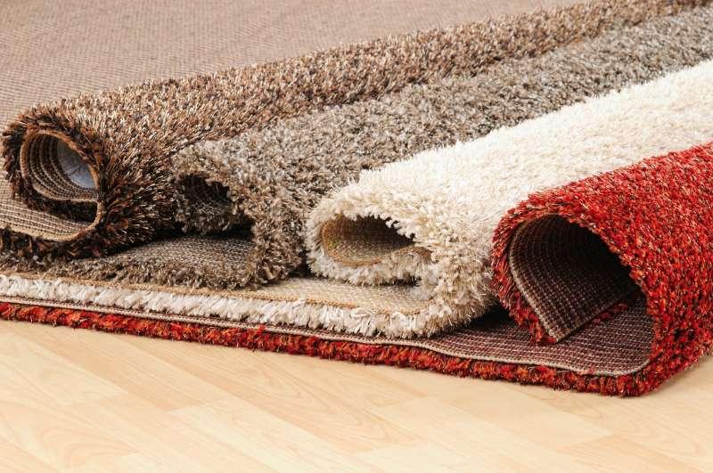 Saxony Plush Carpet