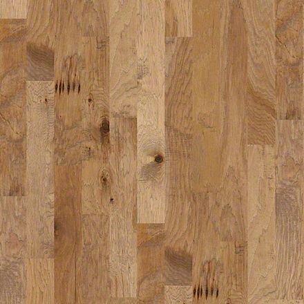 Buy Sequoia Hickory By Shaw Hardwood Heavy Scrape
