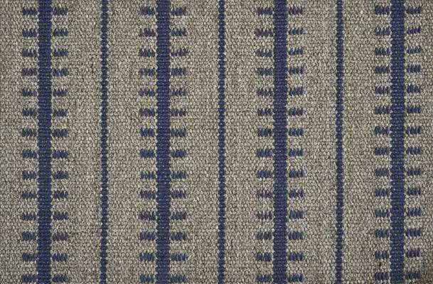 Buy Ticking Stripe By Crescent Carpet
