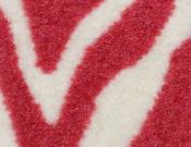Shaw- Carpet- Philadelphia- Zesty- Zebra- Wild at heart