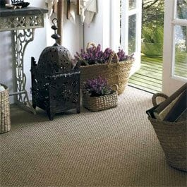 Sisal and Seagrass Carpet