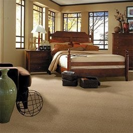 Cut Loop Pile Carpet