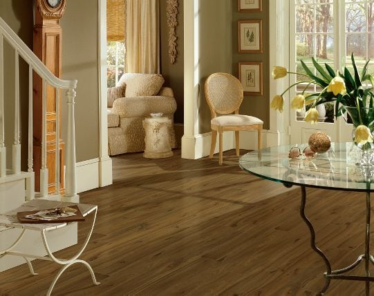 Laminate Flooring Laminate Flooring Looks Like Real Hardwood.